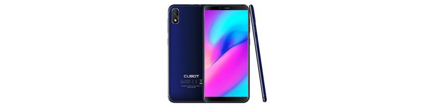 Cubot J3 2018