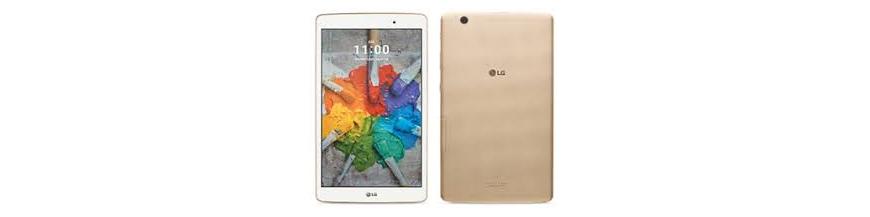 LG G PAD X V521
