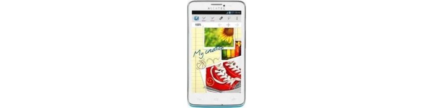 Alcatel One Touch Scribe Easy OT-8000D
