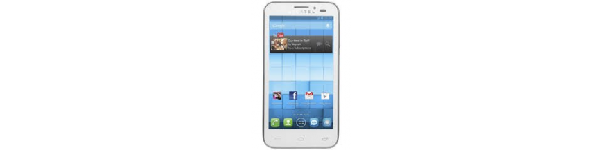 Alcatel One Touch Snap OT-7025