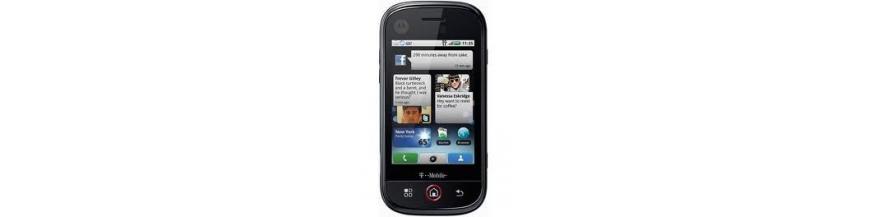 Motorola Milestone MB200