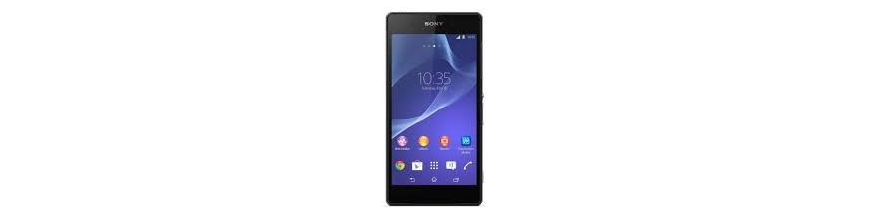 Sony Xperia Z2 D6502, D6503