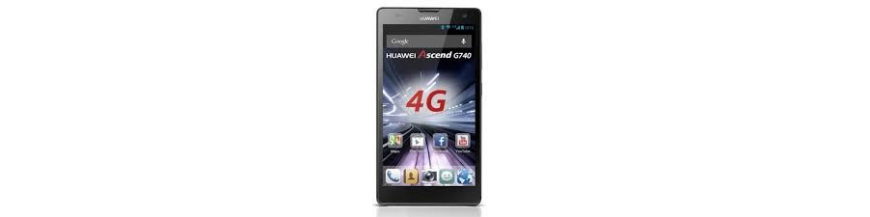 Huawei Ascend G740 / Orange Yumo