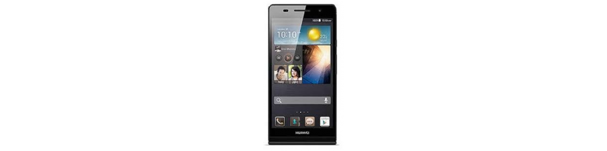 Huawei Ascend G6 3G / Orange Gova