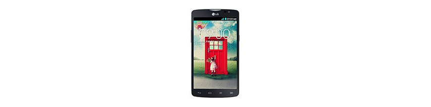 LG Optimus L80 D373 D380