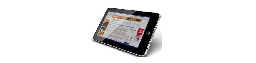 Tablet Carrefour