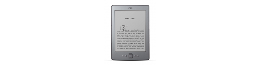 Tablet Amazon Kindle