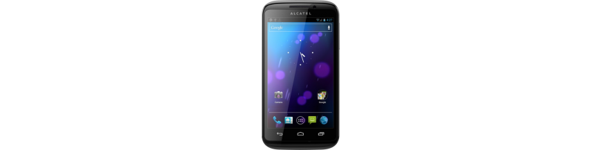 Alcatel One Touch OT-993 OT 993