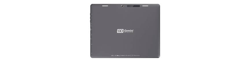 Tablet Gemini