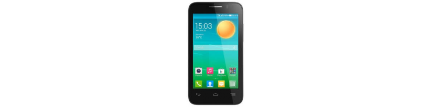 Alcatel One Touch Pop D3 4035 OT 4035X