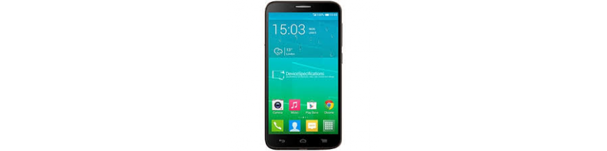 Alcatel one Touch 6016D OT6016