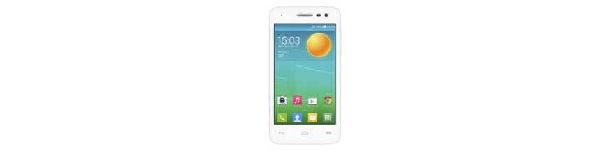 Alcatel One Touch Pop S3 OT 5050X OT-5050Y