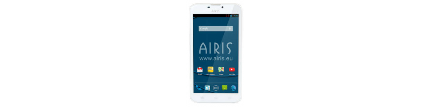 Repuestos Movil Airis