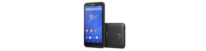 Sony Xperia E4 E2104 E2105