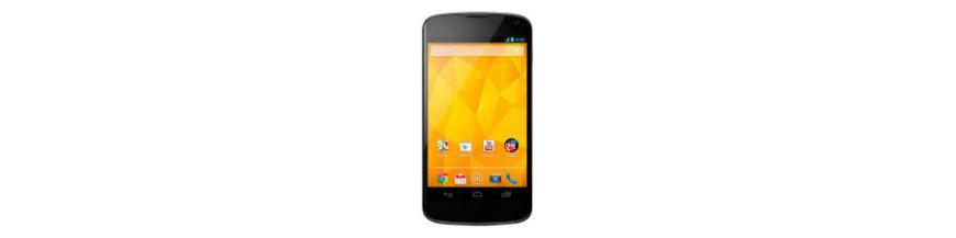 LG Nexus 9