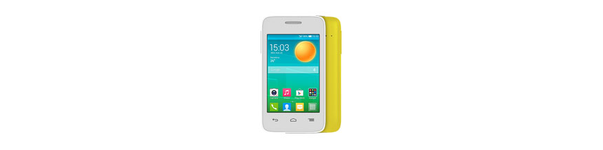 Alcatel One Touch Pop D1 OT4018