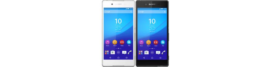 Sony Xperia Z3 Plus E6553, E6533 / Xperia Z4