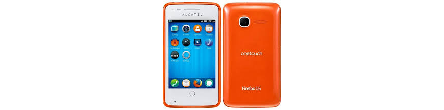 Alcatel One Touch 4019 Fire C