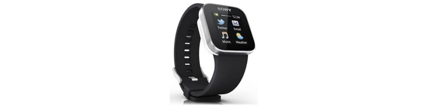 Sony Smart watch Reloj