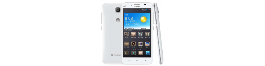 Huawei Ascend G616