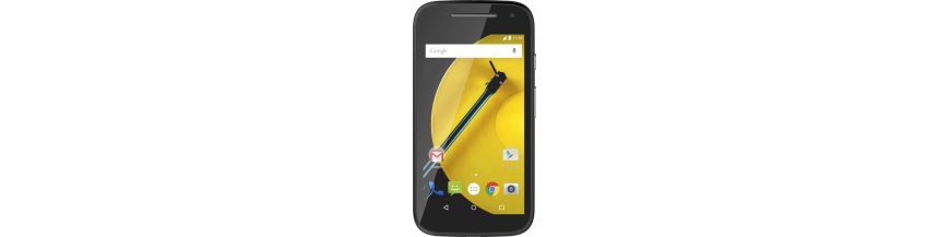 Motorola Moto E 2nd Generación 4G LTE XT1524