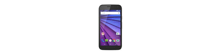 Motorola Moto G (3rd Generación) XT1540 XT1541